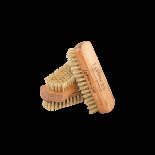 LeTech Brush Premium щетка для чистки кожи