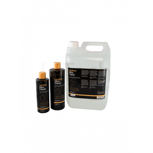 Средство для чистки кожи (Leather Ultra Clean)
